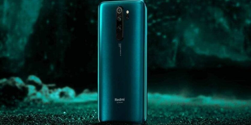 Redmi Note 8 Pro antutu modart - ModartPC