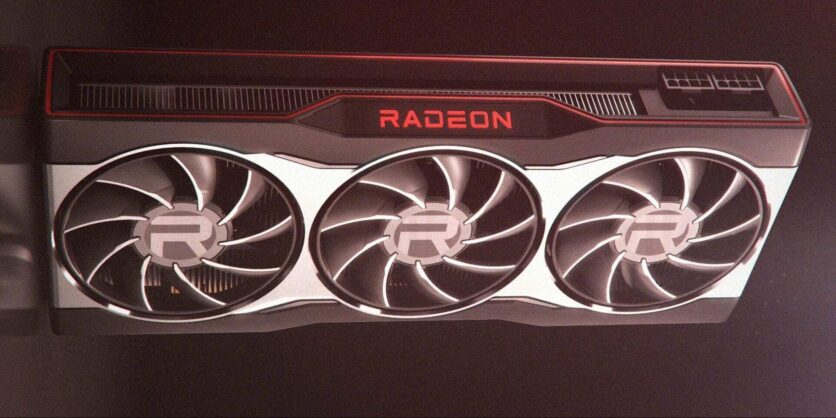 AMD Radeon RX 6000 Big Navi Ekran Karti modart - ModartPC