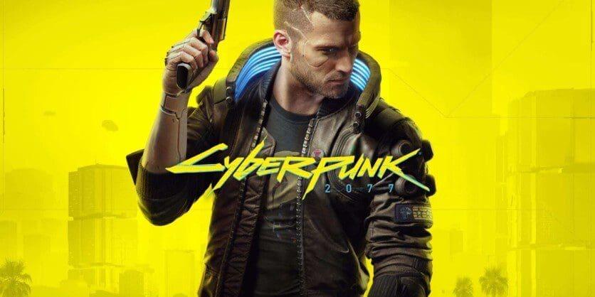 cyberpunk 2077 - ModartPC