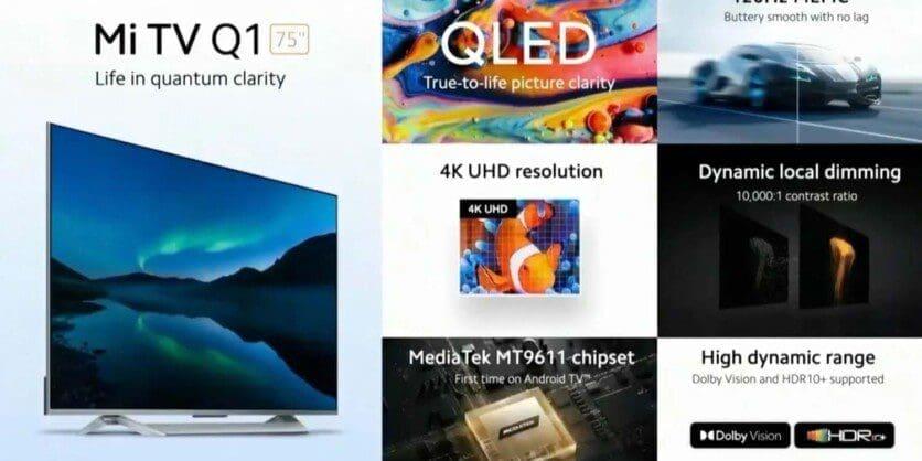 XiaomiTV ModArtPC - ModartPC