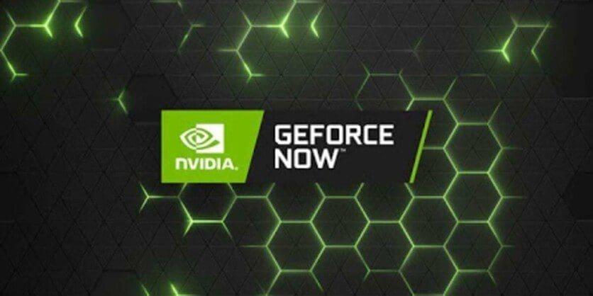 geforce now ModArt PC - ModartPC