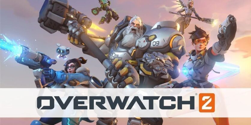 overwatch 2 ModArtPC - ModartPC