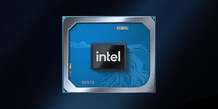 Intel Iris Xe Max vga modartpc - ModartPC