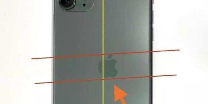 hatali iphone logosu - ModartPC