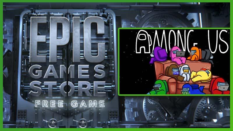 among us epic games 27mayis - ModartPC