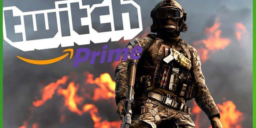 twitch prime battlefield4 ucretsiz modartpc - ModartPC