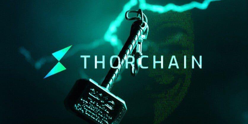thorchain modart pc - ModartPC