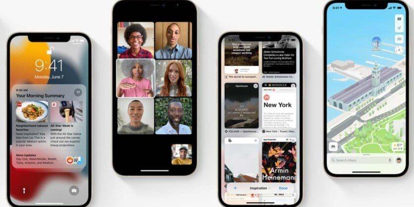 apple lansmani 2021 geliyor - ModartPC