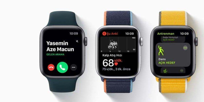 apple watch 7 ekran boyutu ne kadar 6921 - ModartPC