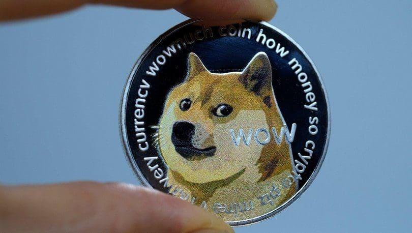 doge coin elon tweet - ModartPC